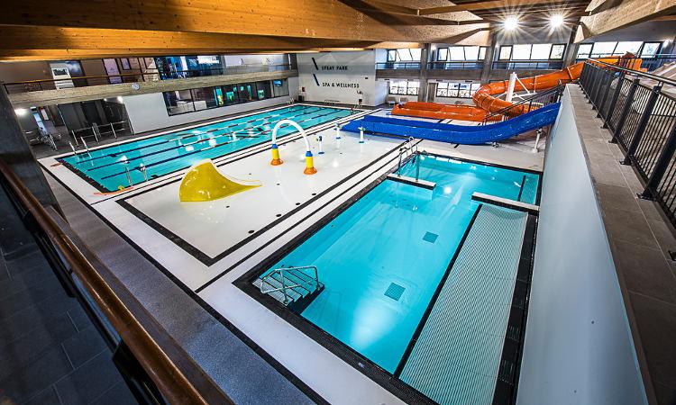 villafranca, aquamore, partecipazioni e gestione piscine, myrtha pools